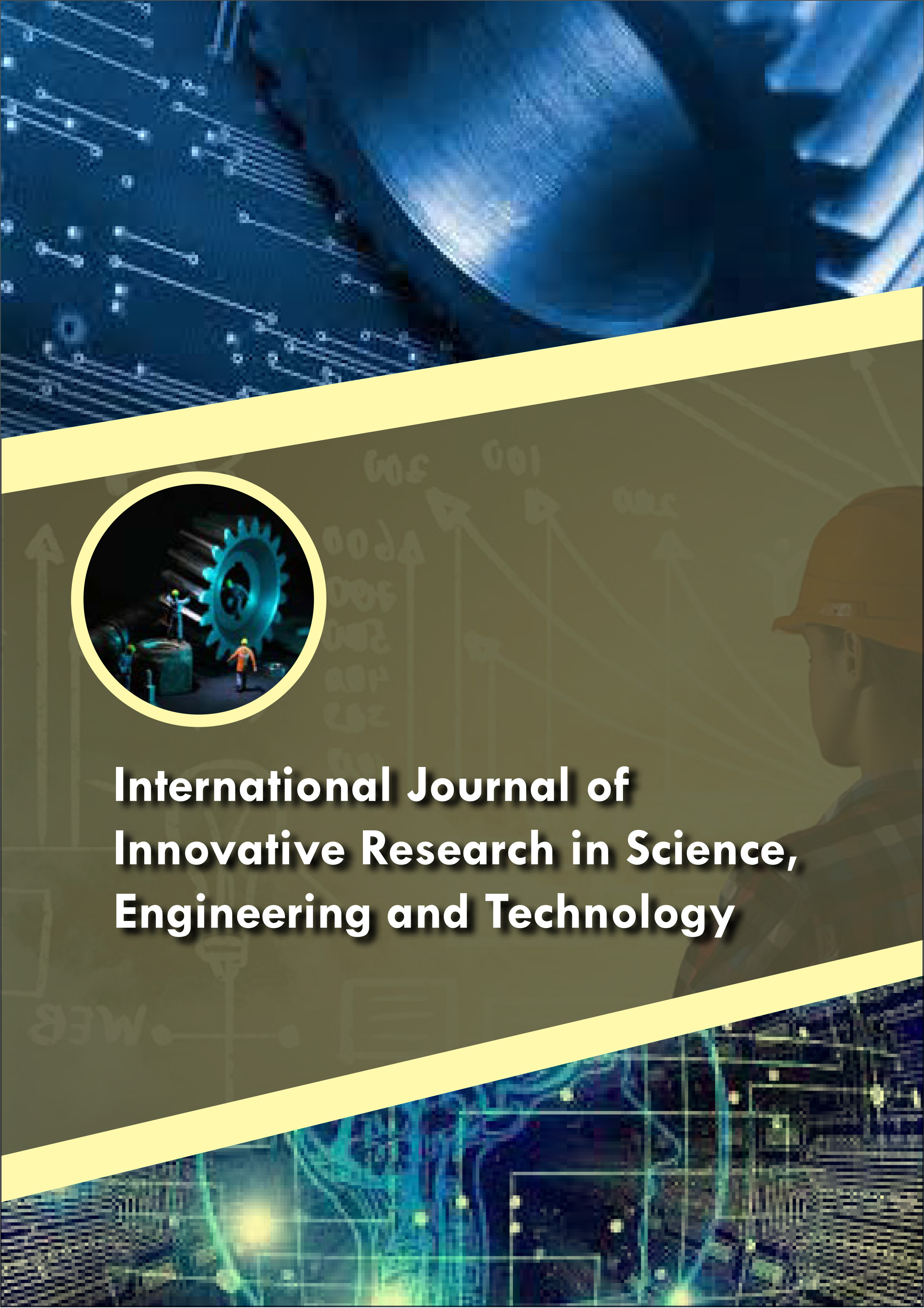 International Journal Of Innovative Research In Science Engineering And Technology Open Access J