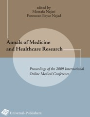 Annals of Medicine and Healthcare Research